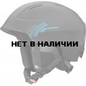 Зимний Шлем Alpina CHUTE black-cyan matt