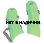 Слаломная защита NIDECKER 2018-19 slalom knee guards (standard version) green / 8 (standard)