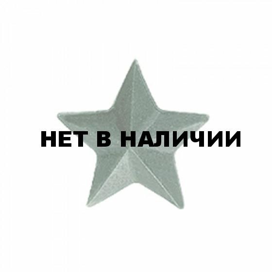 Знак различия Звезда большая полевая металл