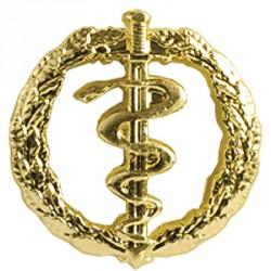 Эмблема петличная Наркоконтроль металл