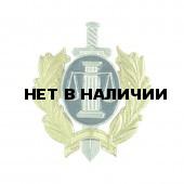 Эмблема петличная Судебные приставы воротниковая сборная металл
