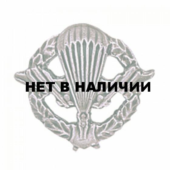 Эмблема петличная ВДВ полевая полиамид