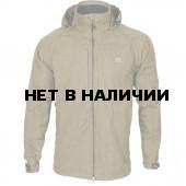 Куртка Challenge мембрана меланж горчичный