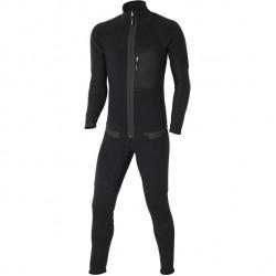 Комбинезон -2 Polartec extremely warm мод.2 черный