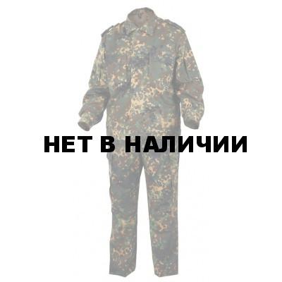 Костюм летний МПА-24 (Спецназ), камуфляж излом, Мираж-210