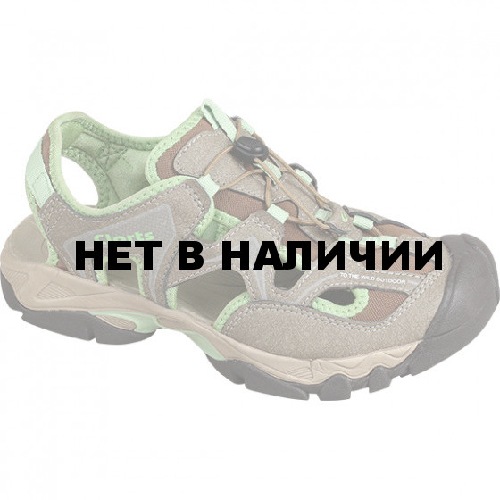 Сандалии трекинговые CLORTS 3I003B