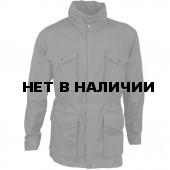 Куртка Следопыт брезент черный