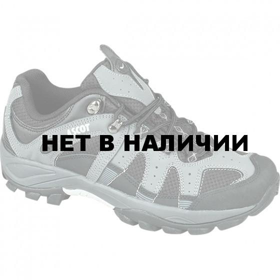 Кроссовки трекинговые Meteor серый