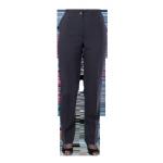 Брюки ПОЛИЦИЯ летние женские, ткань габардин