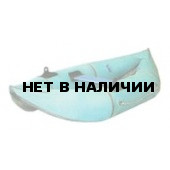 Надувная лодка Уфимка 1 с гребками
