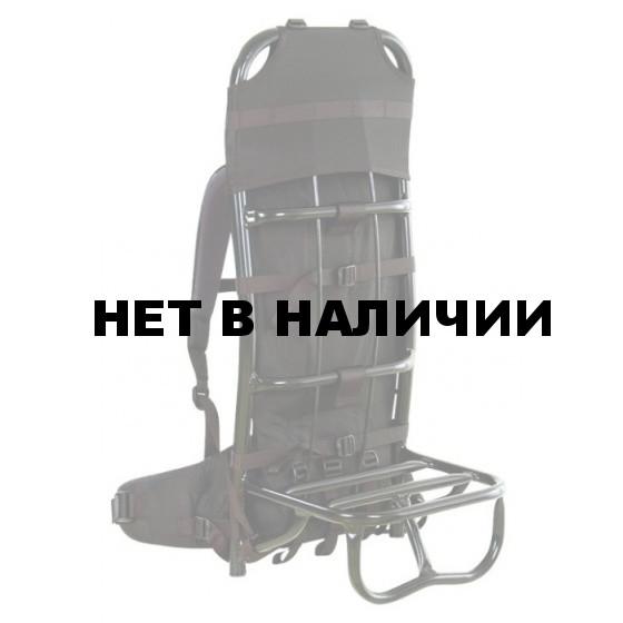 Рюкзак Mega Apex Charcoal/Red