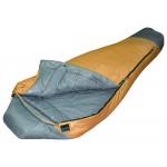 Спальный мешок Fantasy - Si 233 оранж/серый R 205х80х50