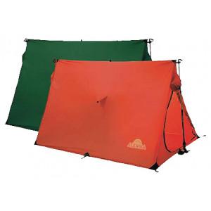 Палатка SOLO 2 green, 200x120x115