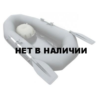Надувная лодка Лидер Компакт-200