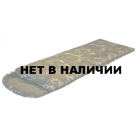 Хантер 250, камуфляж спальный мешок