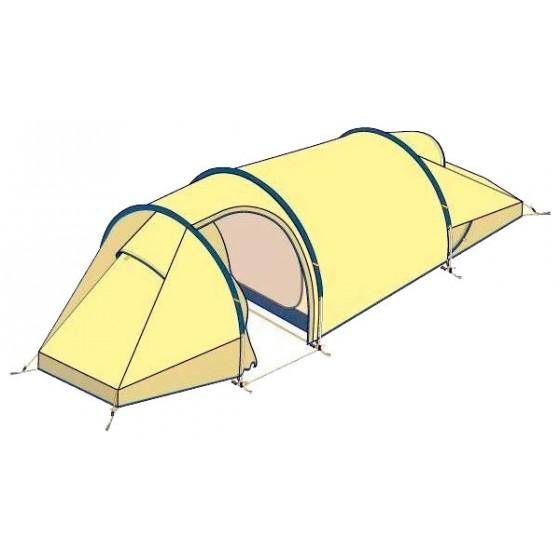 Палатка Баск REACH-3