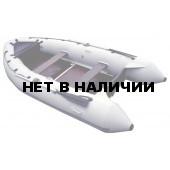 Надувная лодка Лидер 380