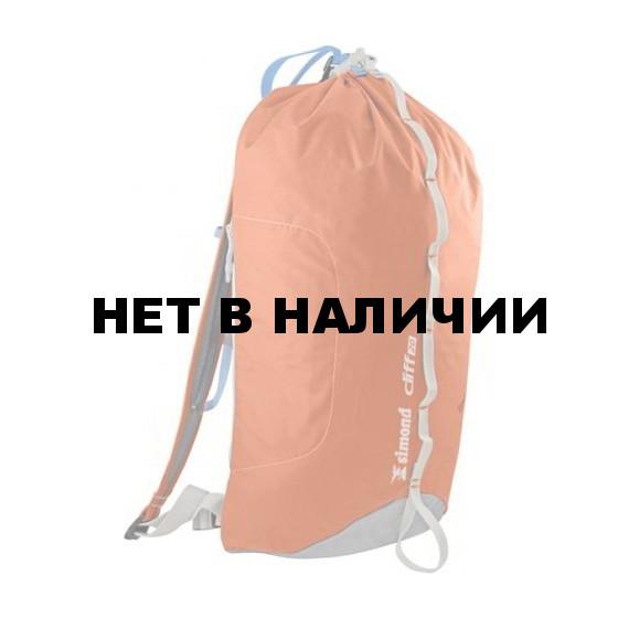 РЮКЗАК CLIFF 20 ORANGE