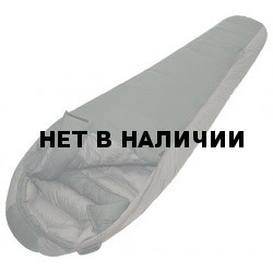 Спальный мешок Nepal 800 зеленый R