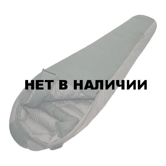 Спальный мешок Nepal 800 зеленый L