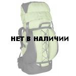 Рюкзак Sherkhan 110 v.2 зеленый