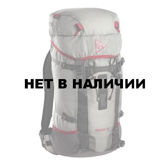 Рюкзак Баск SMART 35 СЕРЫЙ СЕРЫЙ