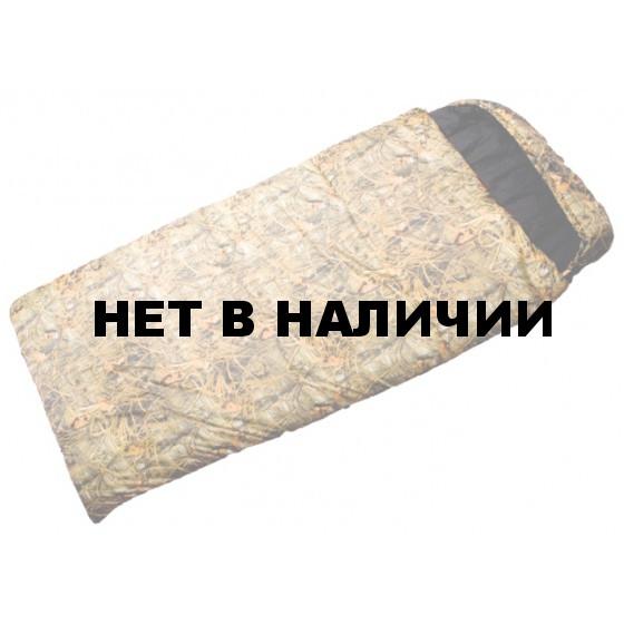 БЕРЛОГА II, камуфляж спальный мешок
