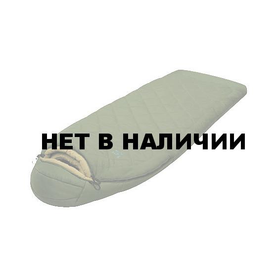 Мешок спальный MARK 26SB спальник-одеяло, olive, 7253.0207