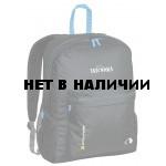 Вместительный городской рюкзак Tatonka Stanford 1655.040 black