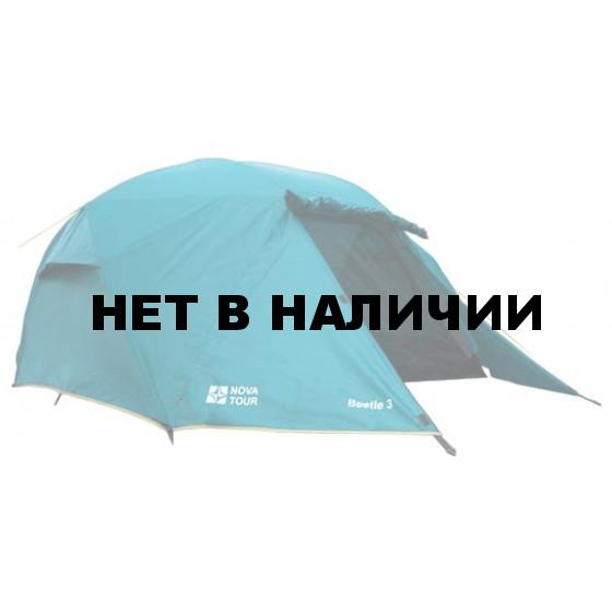 Палатка Битл 3