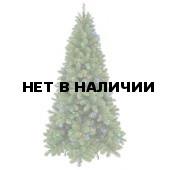 Сосна Триумф Санкт-Петербург 184 лампы + мультиколор 73924-led (185 см)