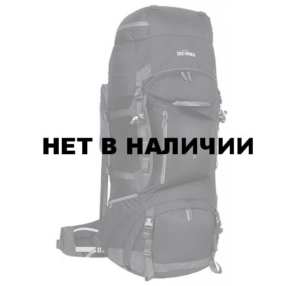 Трекинговый рюкзак для переноски тяжелых грузов Tatonka Bison 90 1428.040 black