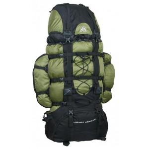 Рюкзак Terrain Light 120 зеленый