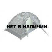 Палатка MARK 12T Compact 2010* flecktarn, 265x215x90, 7103.212