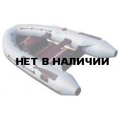 Надувная лодка Лидер 360
