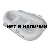 Надувная лодка Лидер Компакт-260 гребная