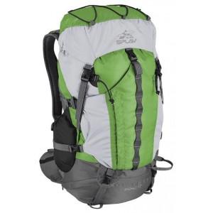 Рюкзак Bionic 50 зеленый