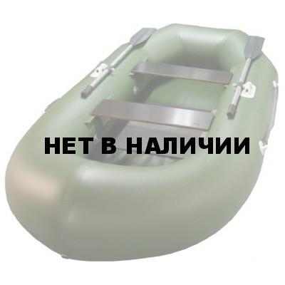 Надувная лодка Дельфин-М