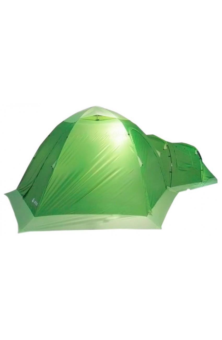 инструкция по установке палатки варио 4