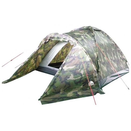 Палатка Trek Planet Forester 3 (70136)