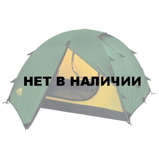 Палатка RONDO 4 sand, 420x220x125