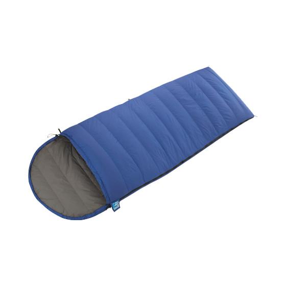 Спальник пуховой Баск BLANKET PRO V2 XL