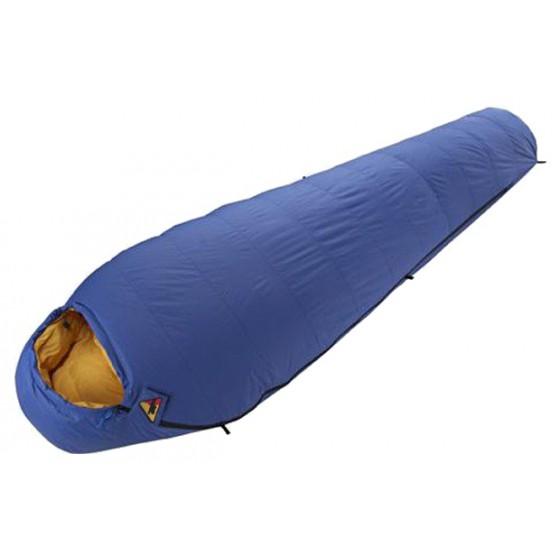 Спальник пуховой Баск PAMIRS 700+FP-XL