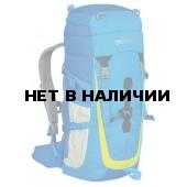 Трекинговый рюкзак для детей старше 10 лет Tatonka Baloo 1807.194 bright blue