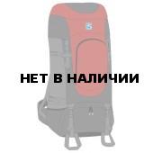 РЮКЗАК SHIVLING 70 ЧЕРН/СЕР ТМН/КРАСНЫЙ