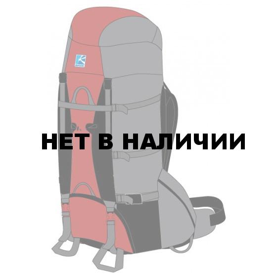 РЮКЗАК PYTHON 120 V3 ЧЕРН/СЕР ТМН/СИНИЙ