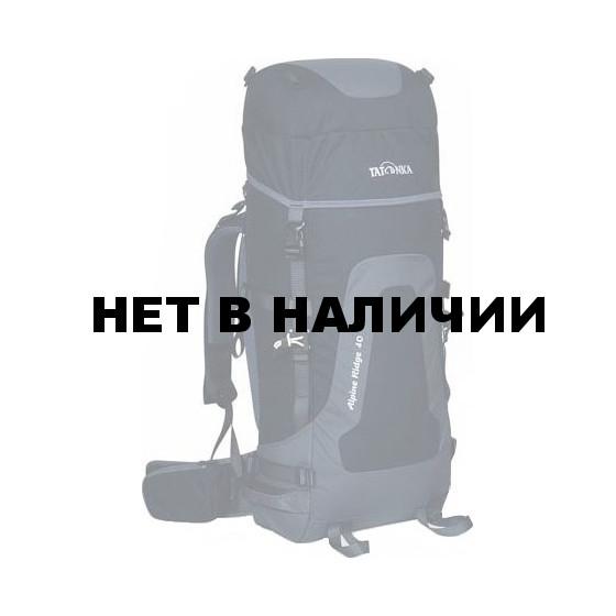 Рюкзак ALPINE RIDGE 40 black