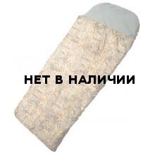 Степной, камуфляж Спальный мешок