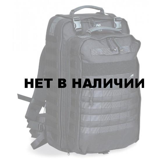 Медицинский рюкзак TT First Responder Move On, 7713.040, black