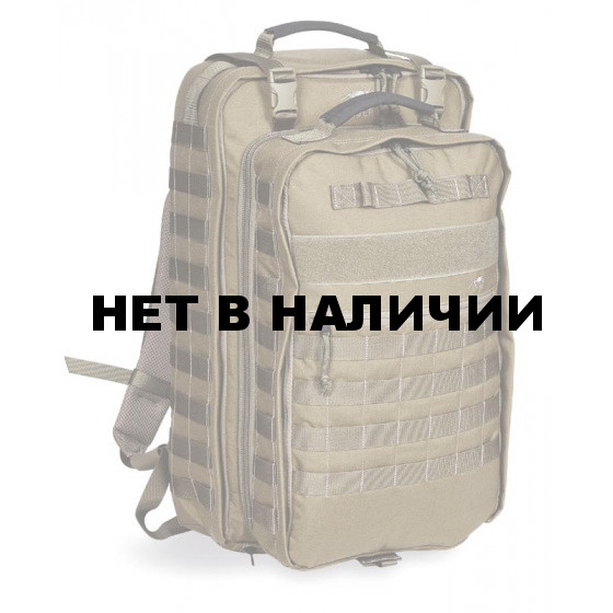 Медицинский рюкзак TT FIRST RESPONDER MOVE ON khaki, 7713.343
